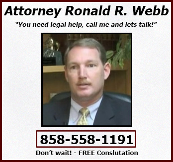 Probate Attorney Rancho Bernardo, CA